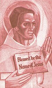 [Blessed John of Vercelli]